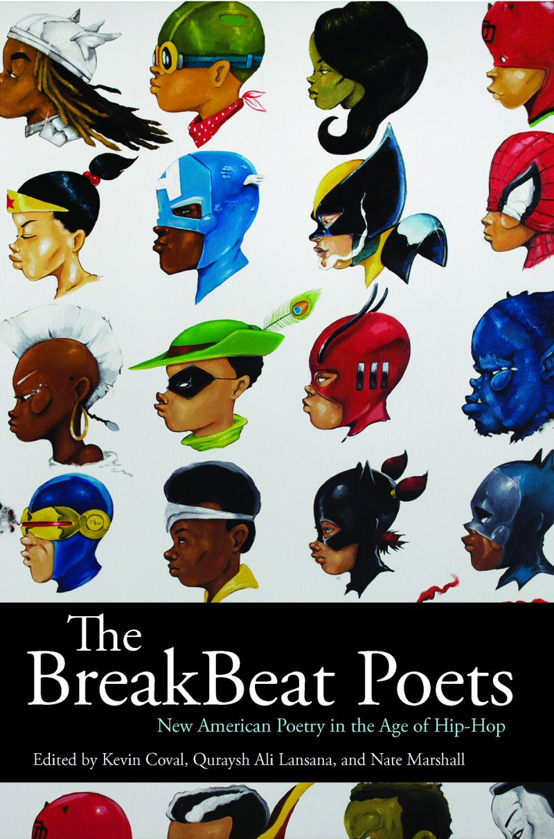 Breakbeat Poetry